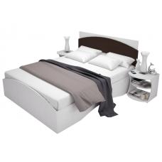Двуспальная кровать Луиза