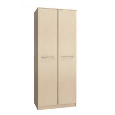 Шкаф двухдверный Классика-1